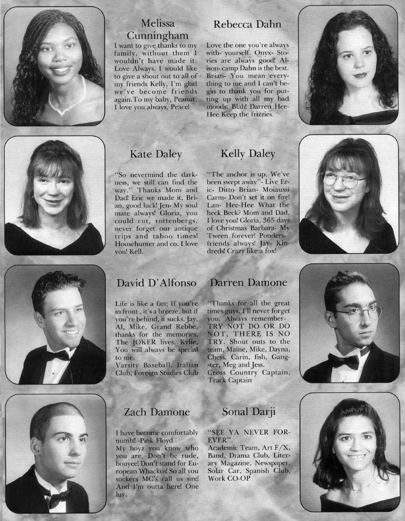 1996 NFA Yearbook