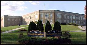 NFA Our Old High School !